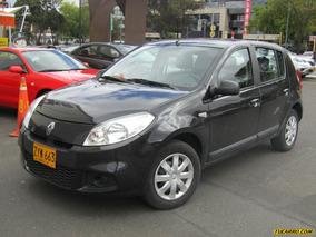 Renault Sandero Expression 1.6mt