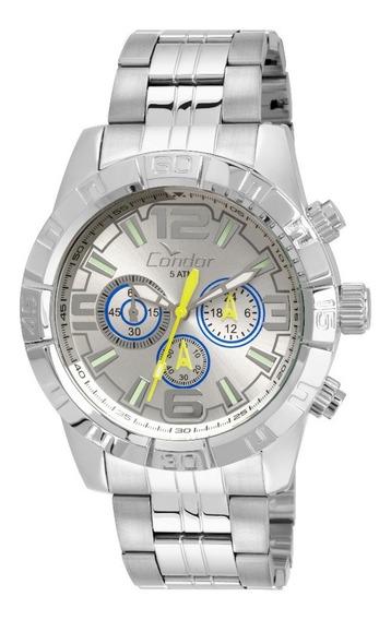 Relógio Condor Esportivo Civic Masculino - Covd54aq/3k