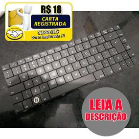 Teclado Notebook Cce Win W55 T52c Rlc116 J75 J78 W48 W55 W98