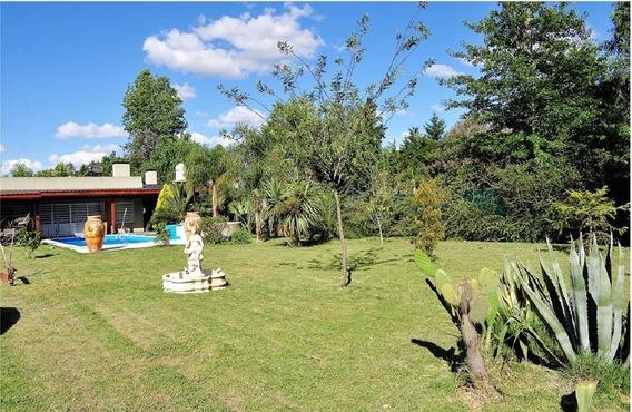 Ruta 2 Km. 52, Casa Quinta En Alquiler, La Plata-