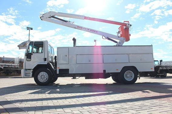 Cargo 1317 Toco Linha Viva = Mb Vw Volks Vm Volvo Iveco