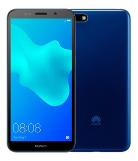 Celular Huawei Dra-lx3 Y5 Neo Azul