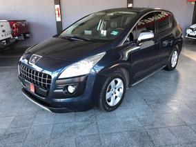 Peugeot 3008 1.6 Premium Plus Thp 156cv 2013