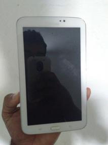 Tablete Sansung Sm-t210 Problema De Placa. Retirada De Peças