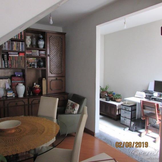 Casa / Sobrado - Perdizes - Ref: 184073 - V-184073