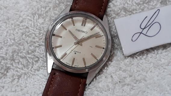 Relógio Seiko, A Corda, Masculino, Coleção !