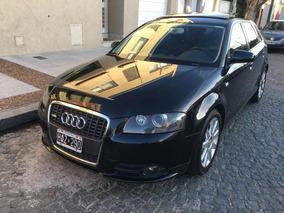 Audi A3 2.0 Sportback Fsi At