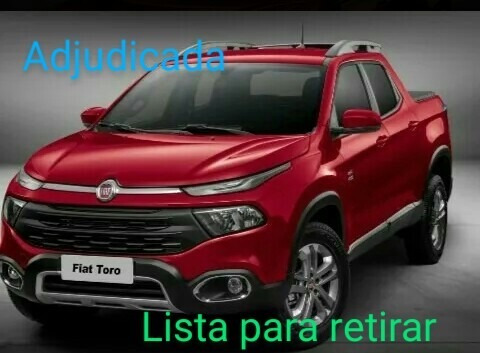 Plan Fiat Toro Freedom 4x4 Diesel