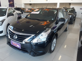 Versa 1.0 12v Flex S 4p Manual 43691km