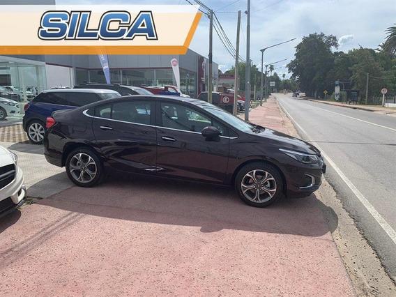 Chevrolet Cruze Hatch O Sedán 2020 Bordeaux 0km
