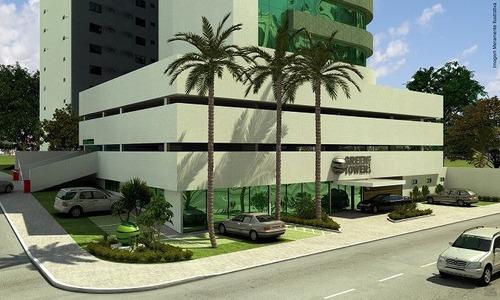 Imagem 1 de 17 de Sala À Venda, 61 M² Por R$ 666.358,24 - Brisamar - João Pessoa/pb - Sa0003