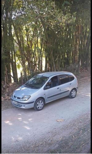 Imagem 1 de 6 de Renault Scenic 2003 1.6 16v Alizé 5p