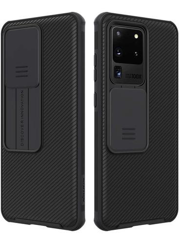 Nillkin - Funda Para Samsung Galaxy S20 Ultra / S20 Ultra 5g