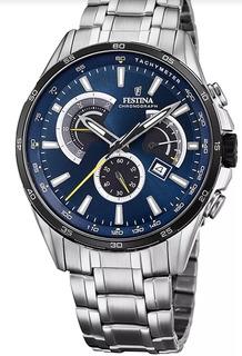 Reloj Festina Chrono Sport F20200/3 Hombre