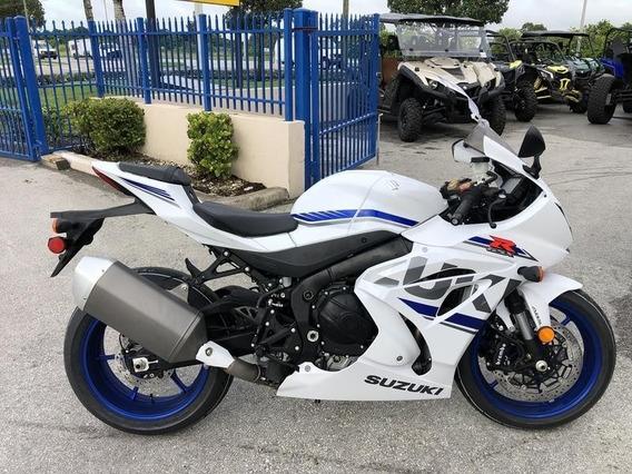 2018 Suzuki Gsx-s1000 Abs