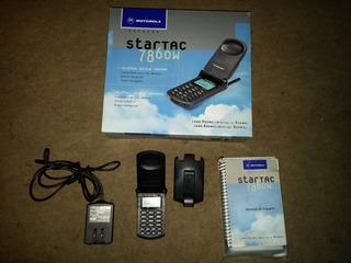 Celular Motorola Startac 7860w
