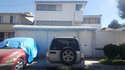 Fracc Rancho La Virgen-casa Habitacion- Metepec, Toluca