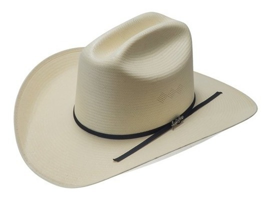 Sombrero Artesanal Johnson