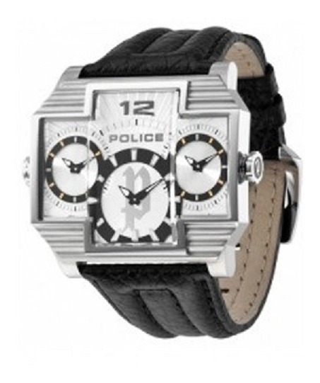 Relógio Masculino Police Hammerhead - 13088js/04