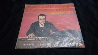 Gabriel Mesa Y Su Organo Ranchero Lp Vinilo Piano Ranchera