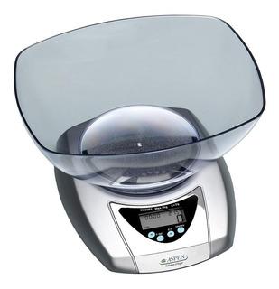 Balanza Digital Cocina Aspen 1gr A 2kg. Alta Presición Tara