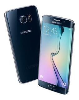 Samsung Galaxy S6 Edge 32gb 3gb Ram Reacondicionado 16mp 5mp