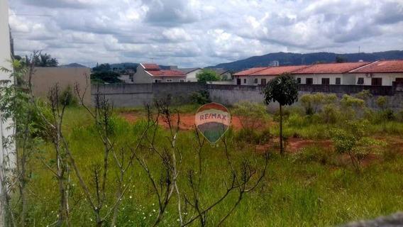 Terreno À Venda, 600 M² Por R$ 325.000 - Vila Oliveira - Mogi Das Cruzes/sp - Te0030