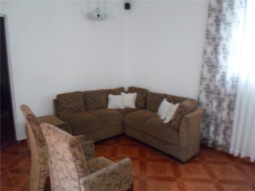 Imagem 1 de 12 de Casa À Venda, 3 Quartos, 5 Vagas, Hollywood - São Bernardo Do Campo/sp - 35714
