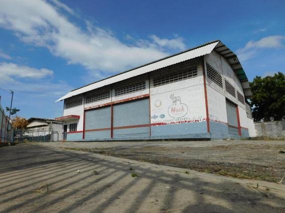 Comercial En Venta Barquisimeto Zona I Flex N° 20-404, Lp