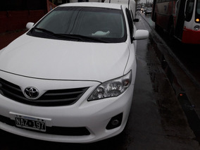 Toyota Corolla 1.8 Xei Mt Pack 136cv