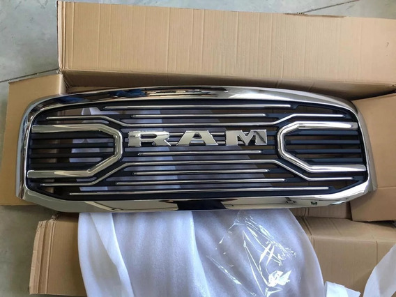 Grade Dodge Ram 06 - 09 Limited Americana