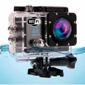 Câmera Sports 4k Com Wi-fi