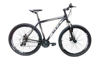 Bicicleta Aro 29 Mtb Gta Nx9 Shimano 21v Freio A Disco Cores