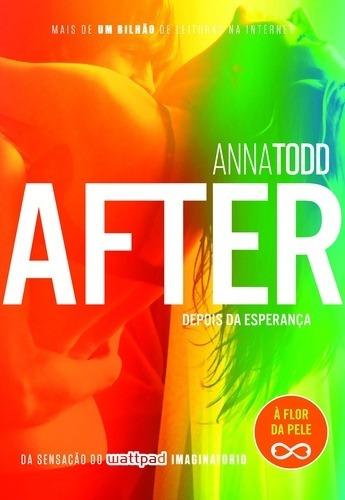 After 4 - Depois Da Esperanca