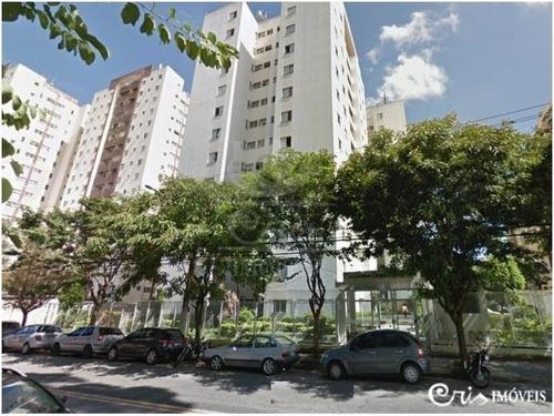 Apartamento Em Jardim Planalto - São Bernardo Do Campo - Sp - Av05/a11
