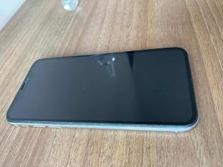 iPhone X 256gb Semi-novo