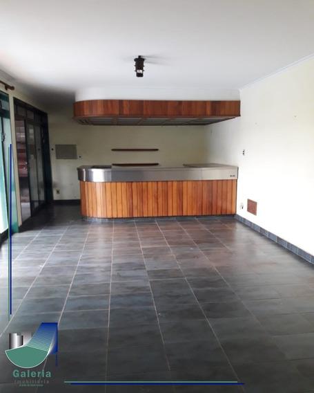 Casa Em Ribeirão Preto Para Locação - Ca09150 - 33669353