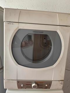 Secadora De Roupas Brastemp