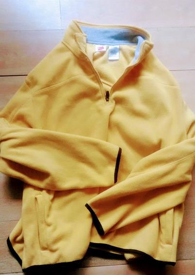 Sweater Hanes Amarillo Talla Xl