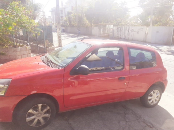 Renault Clio Aut 10h 3p (importado) 202/2013