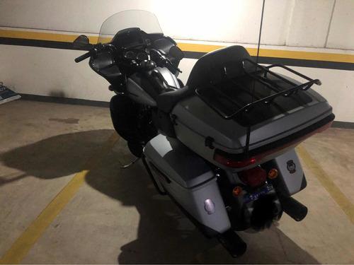 Imagem 1 de 9 de Harley Davidson Rood Glid Limited