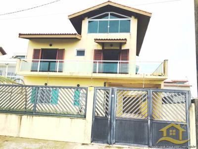 Casa No Bairro Josedy Em Peruíbe - Lcc-2274