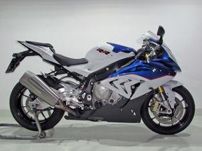 Bmw - S 1000 Rr - 2017 Branca