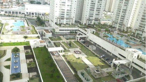 Apartamento Domo Prime 237 M² - Ap1586