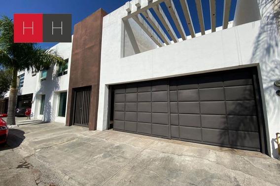 Casa En Venta Cumbres Santa Clara Al Norte De Monterrey