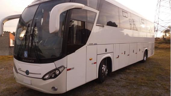 Volvo 2012 Mascarello 370 Cv Completo Automático 42 Lugares