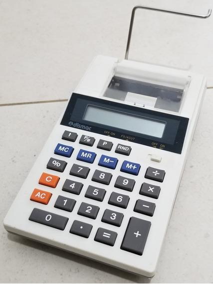 Calculadora Impressora Dismac ( Liga, Mas Ler Anúncio!)