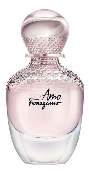 Amo Salvatore Ferragamo Edp - Perfume Feminino 30ml Blz