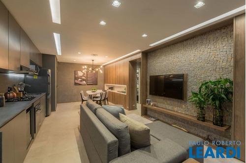 Imagem 1 de 12 de Apartamento - Perdizes  - Sp - 618823