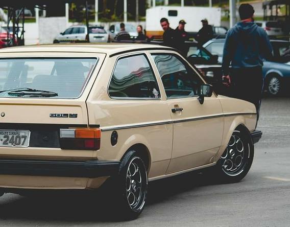 Volkswagen Gol Gol Ls 86 Turbo